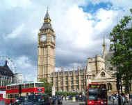 London Private Photo Tour