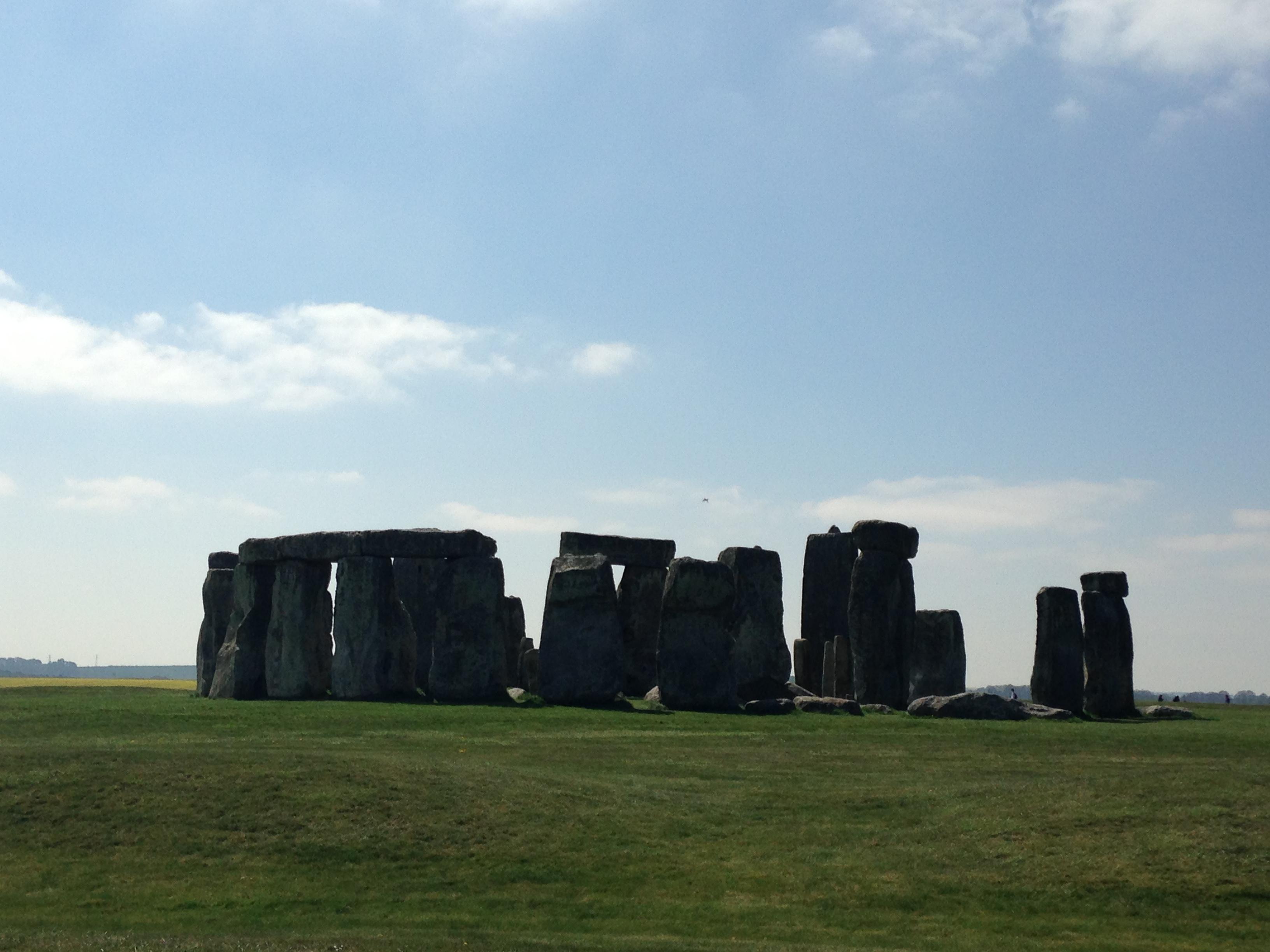 Stonehenge Horizon